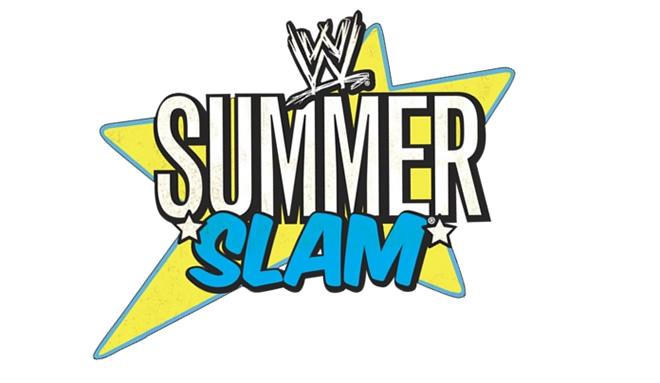 Logo Summerslam 2010