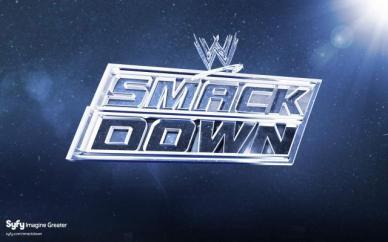 SmackDown! /SyFy.com. Imagine Greater!