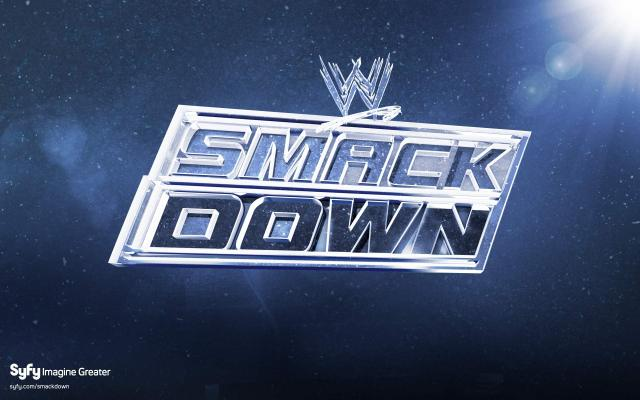 SmackDown! /SyFy.com. Imagine Greater!