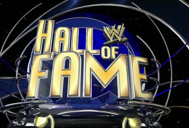 wwe hall of fame