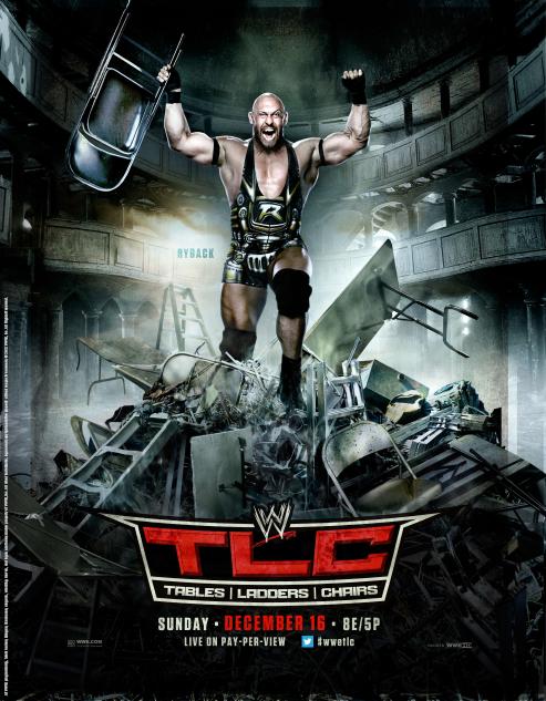 TLC 2012