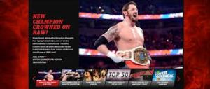 Wade Barrett Inter./ wwe.com
