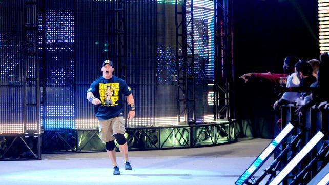 John Cena wwe.com