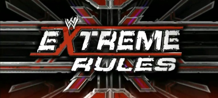 Extreme Rules - WWE