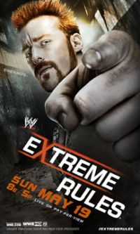 Extreme Rules 2013. www.wwe.com