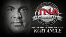 Kurt Angle - TNA Hall of Fame
