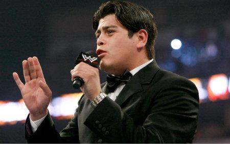 Ricardo Rodriguez - www.wwe.com