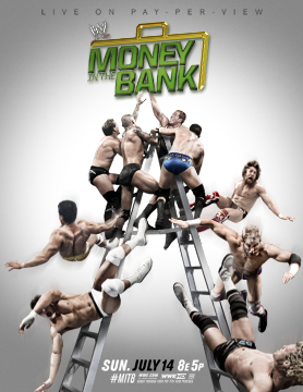 WWE Money In The Bank 2013 - wwe.com