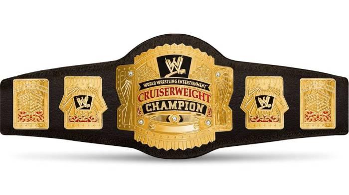 wwe-cruiserweight-championship
